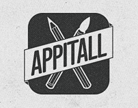 Appitall new logo & website