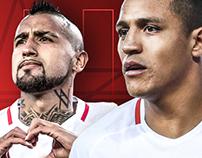 CHILE / SPORTSCENTER ESPN