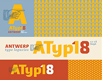 ATypI Antwerp 2018