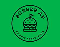 Akis Petretzikis — Burger AP