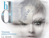Canadian Hairdresser - March 2012