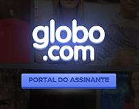Globo.com Assinantes