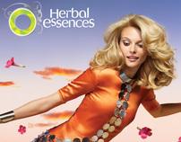 Herbal Essences - Uplifting Volume Campaign