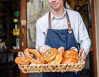 Bakery Shop & Breakfast''Słodka''