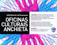 oficinas culturais anchieta