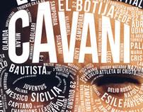 EDISON CAVANI TYPOGRAPHY