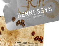 CAFFE HENNESSY