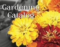 Gardening Catalog