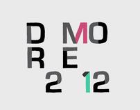 Demo Reel 2012