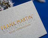 Frank Martin - Corporate Identity