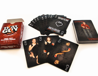 That Guy® Playing Cards - ©Fleishman-Hillard