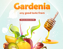 Gardenia Foods