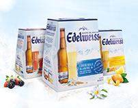 Edelweiss - Packaging