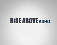 Rise Above: A Web Campaign Against ADHD