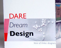 Dare, Dream, Design - Voice of Unitec designers