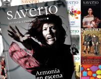 Saverio, revista cruel de teatro