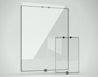 Glass Smart Phone/Tablet