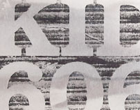 KID606 - CD