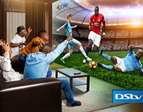 DStv Projects