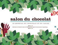 Salon du chocolat (Part 2)
