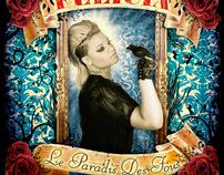 .Felicia - La Paraids Des Fous - Conceptual Design.