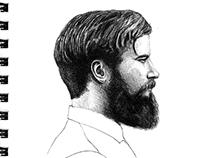 Beard Study