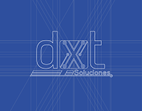 LOGOTYPE / DXT