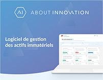Kakemonos About Innovation + Seraphin.legal