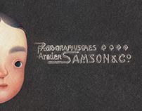 Samson & C° photo atelier