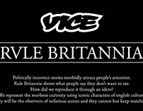 Vice - Rule Britannia Ident