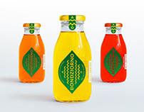 Bondziorno Lemonade