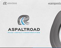 Aspalt Road Logo
