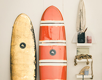 Lava Surf Culture - Surfboards