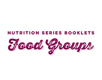 Nutrition Series - Food Groups