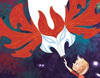 O Bestiário Particular de Parzifal - Comic Book