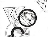 Development of design 5 Theme: Easter Eggs