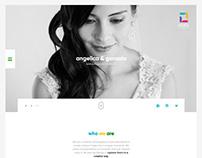 Rebranding / New Website Proposal Double Exposition