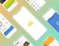 ADELFOOD - Calorie counting app