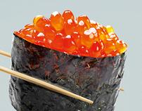 Sushi 33. More