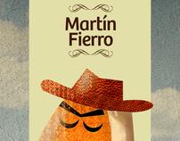 Ilustraciones para el Ctro Cultura La Redonda (Sta Fe)