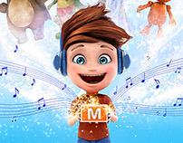 MIGROS - Story Mania