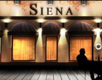 Siena NY, Restaurant Web site