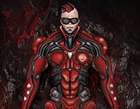 Cyborg X5