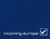 Incoming Europe Web site