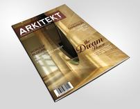 Editorial: Arkitekt