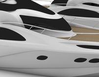 Neorganico 490 motoryacht