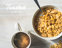 Toasted Flake Co.