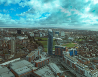 Portsmouth Panoramic
