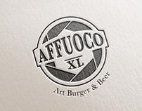 AFFUOCO XL | Restyling