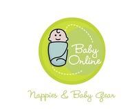 Baby Online Logo